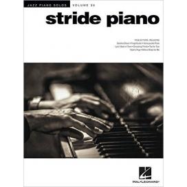 AAVV STRIDE PIANO VOLUME 35 MLC2331