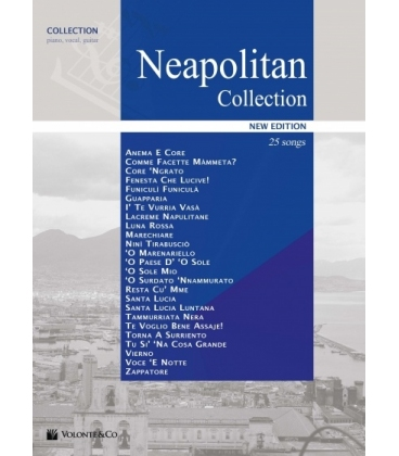 NEAPOLITAN COLLECTION - MB139