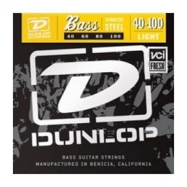 JIM DUNLOP DBN40100 40/100 SET