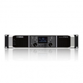 YAMAHA PX8 STEREO POWER AMPLIFIER 2X1050W/4 OHMS WITH DSP