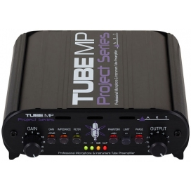 ART TUBE MP PROJECT MIC PREAMP