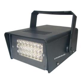 IBIZA MINI STROBO 24 LED 56506