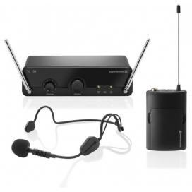 BEYERDYNAMIC TG100B RADIOMICROFONO AD ARCHETTO VHF DIVERSITY