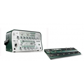 KEMPER PROFILER HEAD WHITE + PROFILER REMOTE