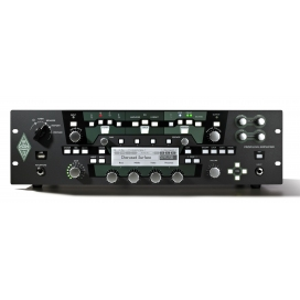 KEMPER PROFILER AMPLIFIER RACK VERSION