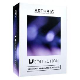 ARTURIA V COLLECTION V5