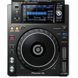 PIONEER XDJ 1000MK2 USB DJ PLAYER
