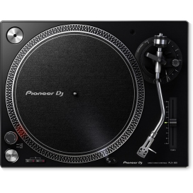 PIONEER PLX500 PROFESSIONAL DJ TURNTABLE