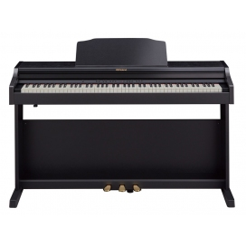 ROLAND RP501R CB PIANO DIGITALE CON RITMI CONTEMP.BLACK