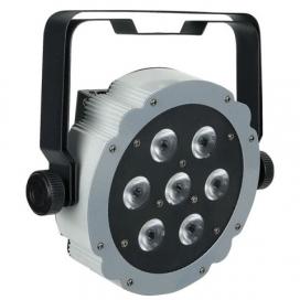 SHOWTEC COMPACT PAR 7 Q4 RGBW 4-1 FLAT PAR 7X4W