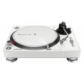 PIONEER PLX500W PROFESSIONAL DJ TURNTABLE WHITE