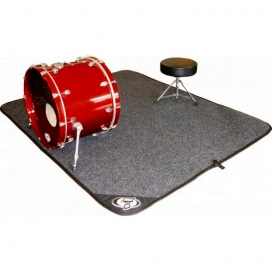 PROTECTION RACKET 9020-0 DRUM MAT 2 x1.6 M