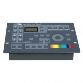 SHOWTEC LED OPERATOR TOUCH DMX CONTROLLER