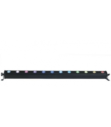 SHOWTEC LED LIGHTBAR 12 PIXEL 12X4W RGBW LED