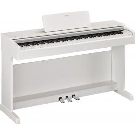 YAMAHA YDP-143WH DIGITAL PIANO WHITE ARIUS SERIES