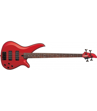 YAMAHA RBX374 RED METALLIC