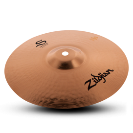 "ZILDJIAN S 10"" SPLASH"