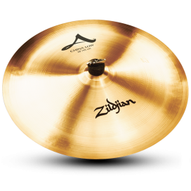 "ZILDJIAN A 18"" CHINA BOY LOW ."