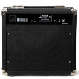 E-WAVE GC-15 AMPLIFICATORE COMBO PER CHITARRA ELETTRICA 15W