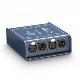 PALMER PLS-02 DUAL CHANNEL LINE SPLITTER