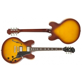 EPIPHONE ES-335 PRO ICE TEA LIMITED EDITION