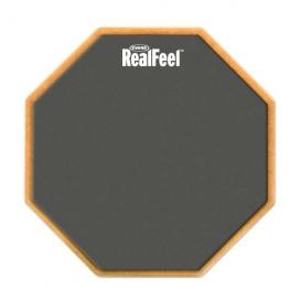 """EVANS RF12D REALFEEL 12"""" PAD 2 LATI"""