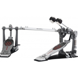 PEARL P-2052C ELIMINATOR DOUBLE BD PEDAL CHAIN DRIVE