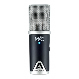 APOGEE MIC 96K FOR IPAD, IPHONE AND MAC