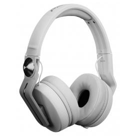 PIONEER HDJ-700W DJ PRO DJ CUFFIA WHITE