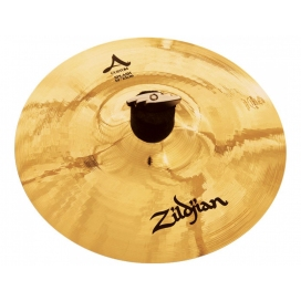 ZILDJIAN A CUSTOM 10 SPLASH BRILLIANT