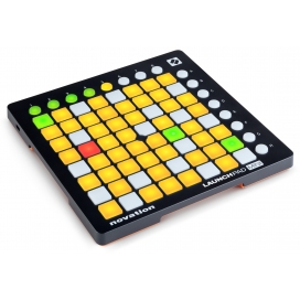NOVATION LAUNCHPAD MINI MK II