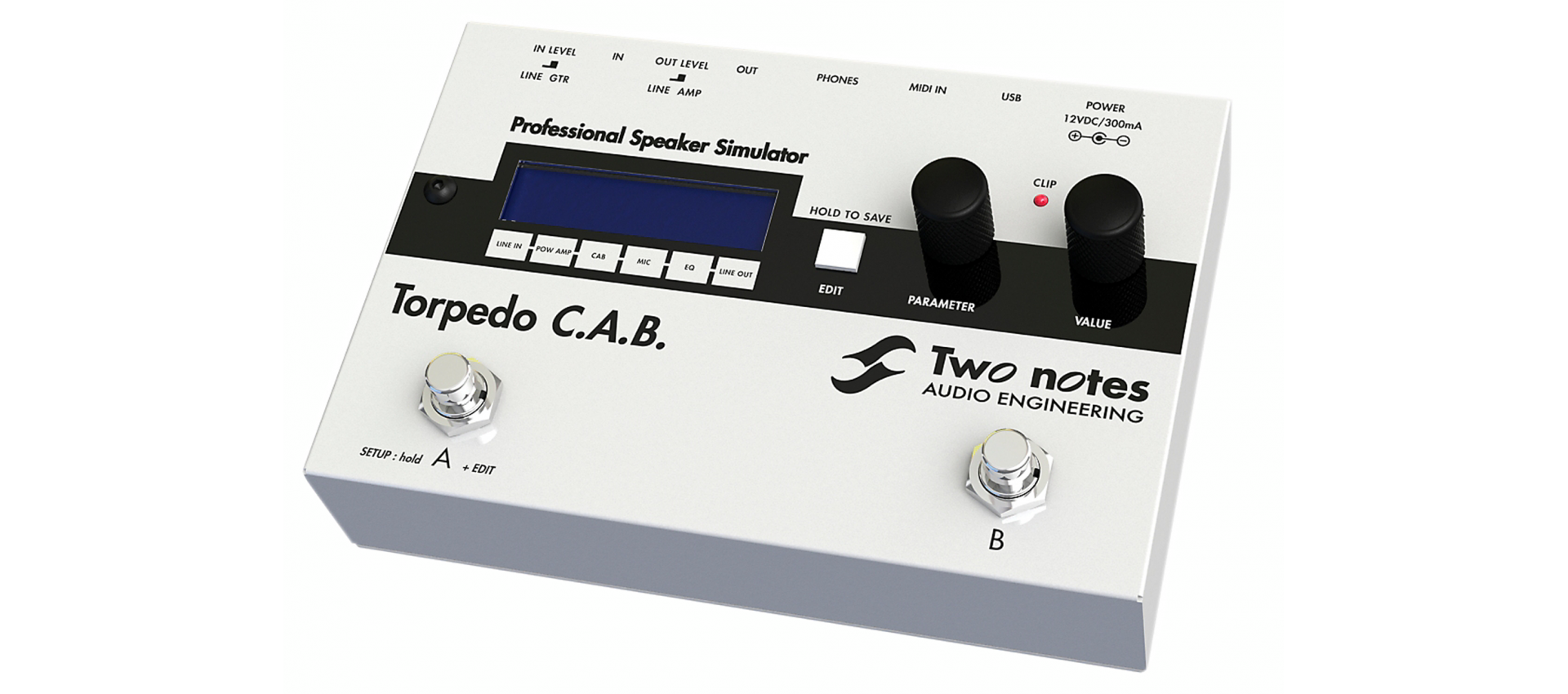 Two Notes Torpedo Cab : two notes torpedo cab expansion pack luckymusic ~ Vivirlamusica.com Haus und Dekorationen