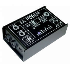 ART PDB PASSIVE DIRECT BOX - DI