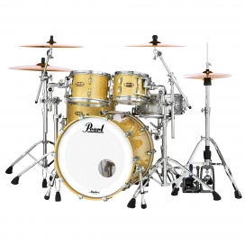 PEARL MRV924 PEARL MASTER MAPLE RESERVE GOLD SPARKLE