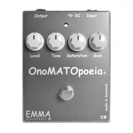EMMA ONOMATOPEIA