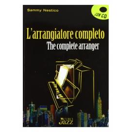 NESTICO L'ARRANGIATORE COMPLETO + CD