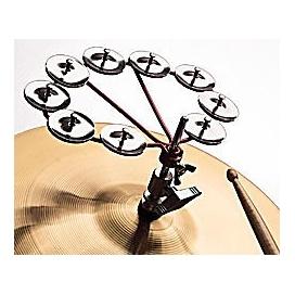 LP 191 CYCLOPS JINGLE RINGS STEEL JINGLE