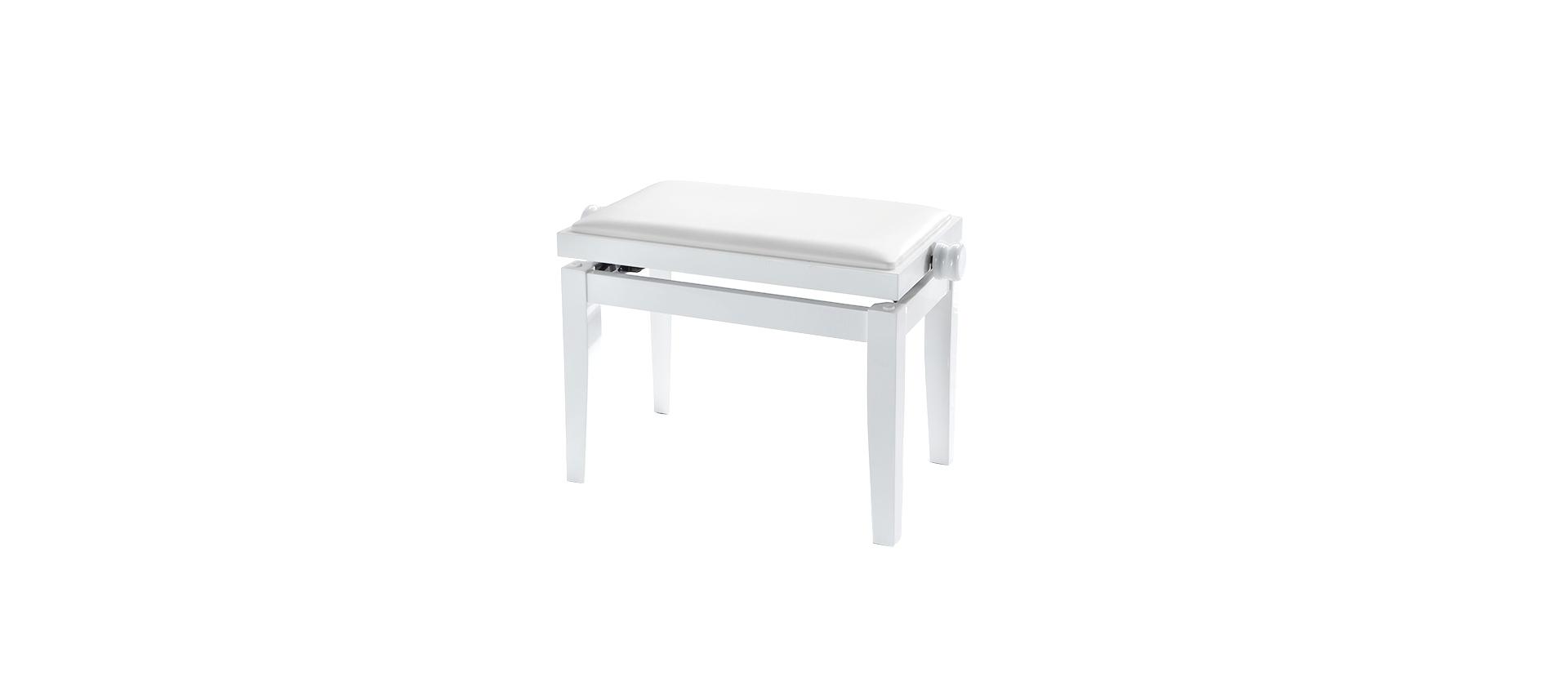 Panchetta pianoforte palissandro: sgabello pianoforte panca usato