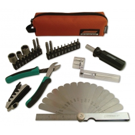 CRUZ TOOLS GTSH1 STAGE TECH KIT