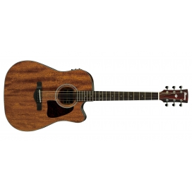 IBANEZ AW54-CE OPN OPEN PORE NATURAL