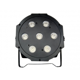 ATOMIC4DJ PAR64 LED SLIM SERIE EC 7X10W 4 IN 1