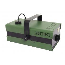 SAGITTER MIMETIK XL MACCHINA DEL FUMO 1500W RADIO COMANDO-DMX