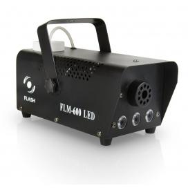 FLASH FLM600 LED-R MACCHINA DEL FUMO 400W CON LED ROSSI F5000138R