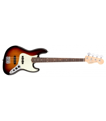 FENDER JAZZ BASS AM PRO 3TS RW