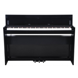 ARTESIA BY ORLA A20HB DIGITAL PIANO NERO LUCIDO