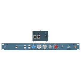 BAE 1073 RACKMOUNT WITH PSU