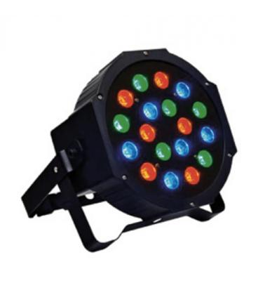 ATOMIC4DJ PAR EC183 18X3W LED