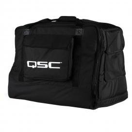 QSC K12 TOTE BAG