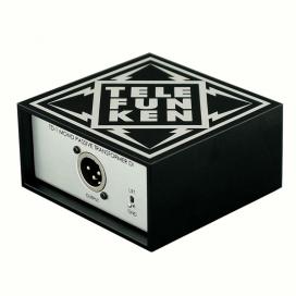 TELEFUNKEN TD-1 MONO PASSIVE DI BOX