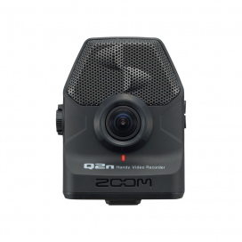 ZOOM Q2N REGISTRATORE AUDIO VIDEO